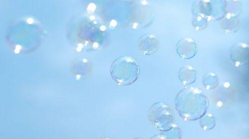Waarschuwing voor Bitcoin zeepbel en crash kleine cryptomunten